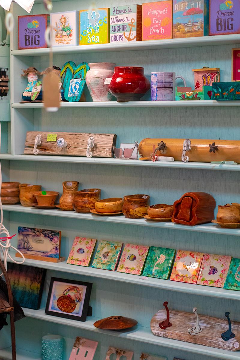 LYMI-Oddities-St-Augustine-Beach-gift-shop-local-art-artists-1